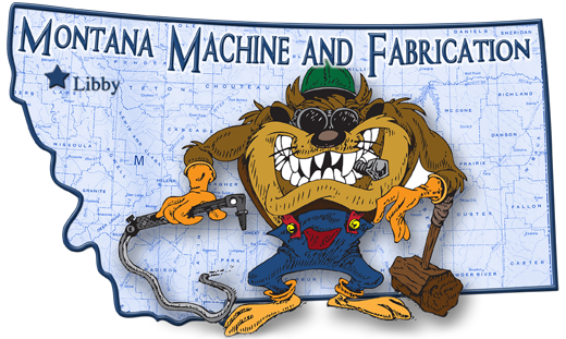 Montana Machine and Fabrication